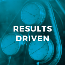 result-driven